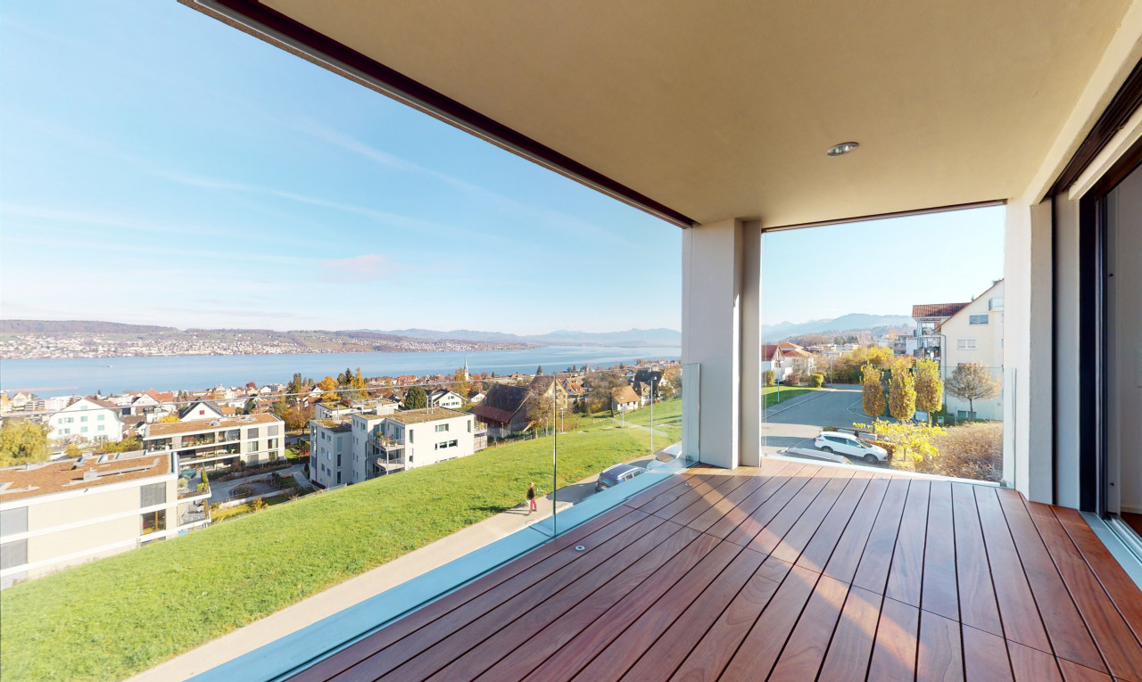 Apartment  for sale in Zürich Wädenswil