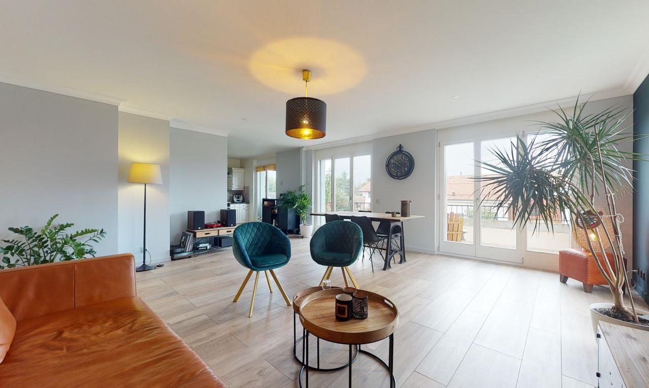 Apartment  for sale in Geneva Meinier