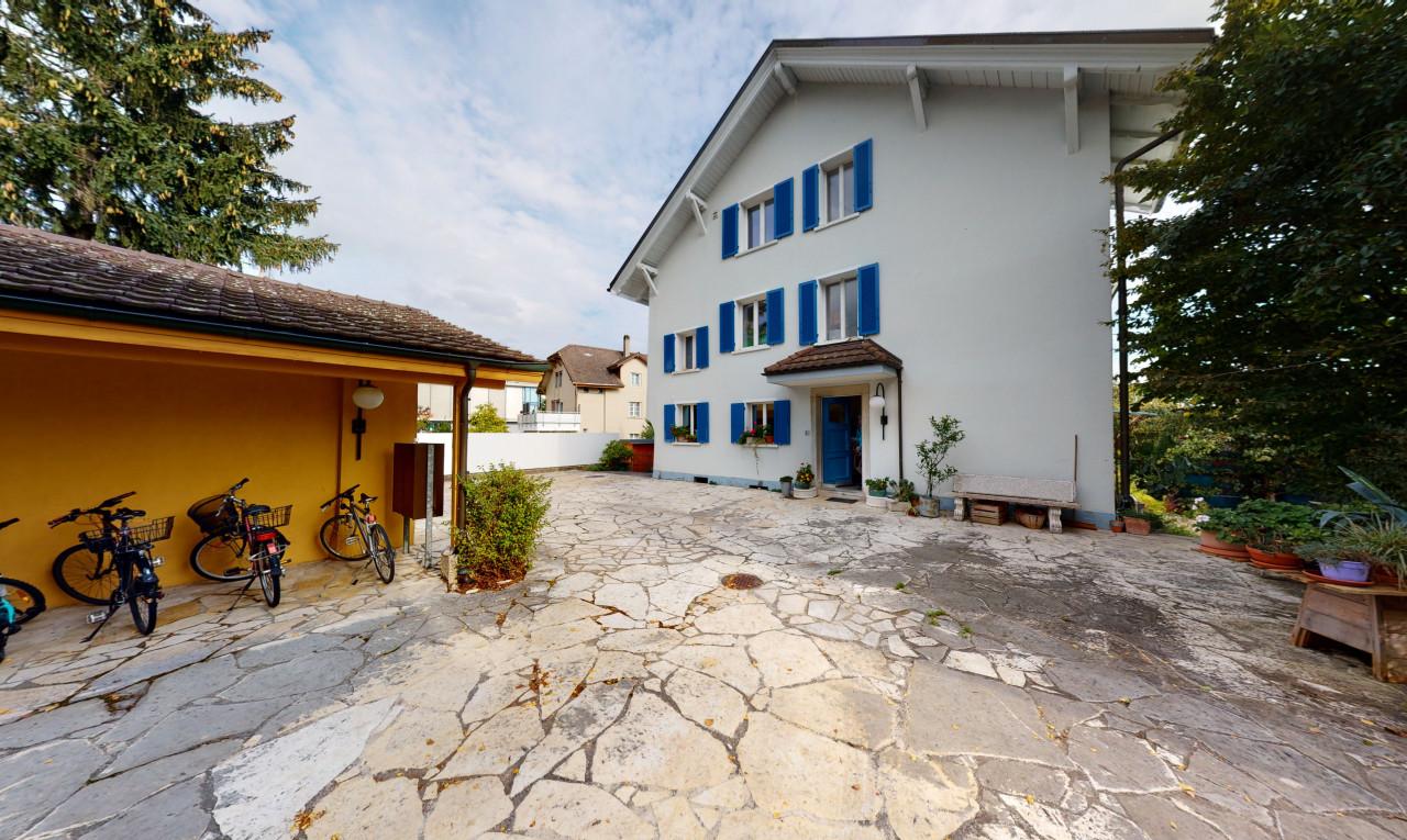 Wohnung zu verkaufen in Solothurn Langendorf