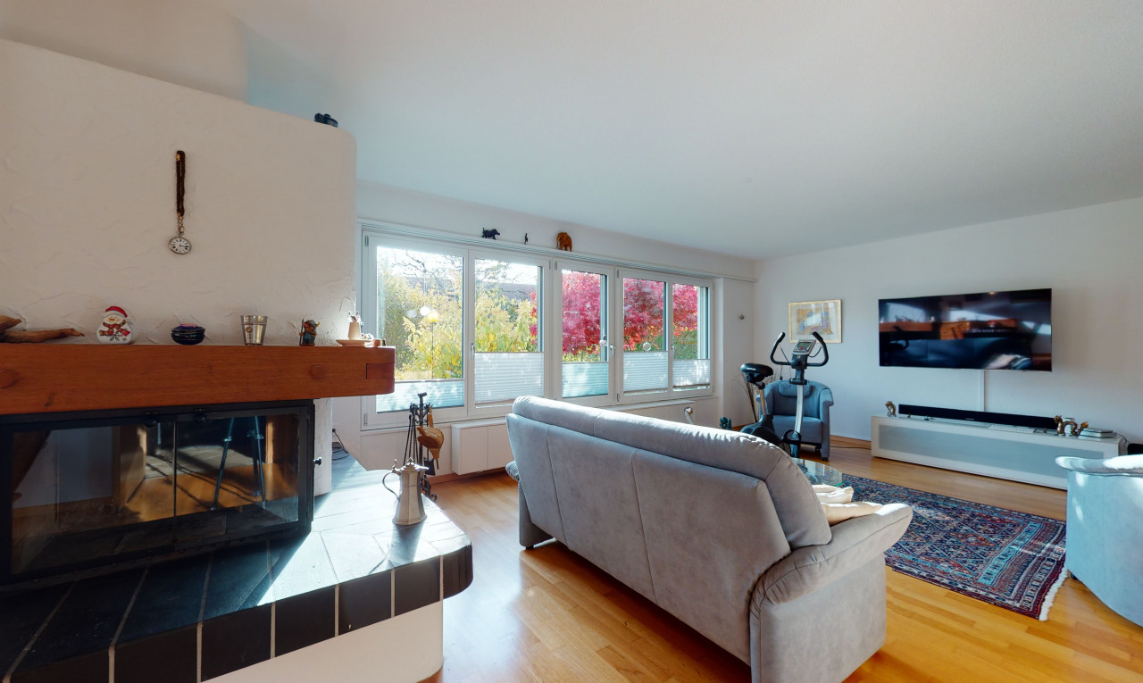 Kaufen Sie Haus in Zürich Hittnau