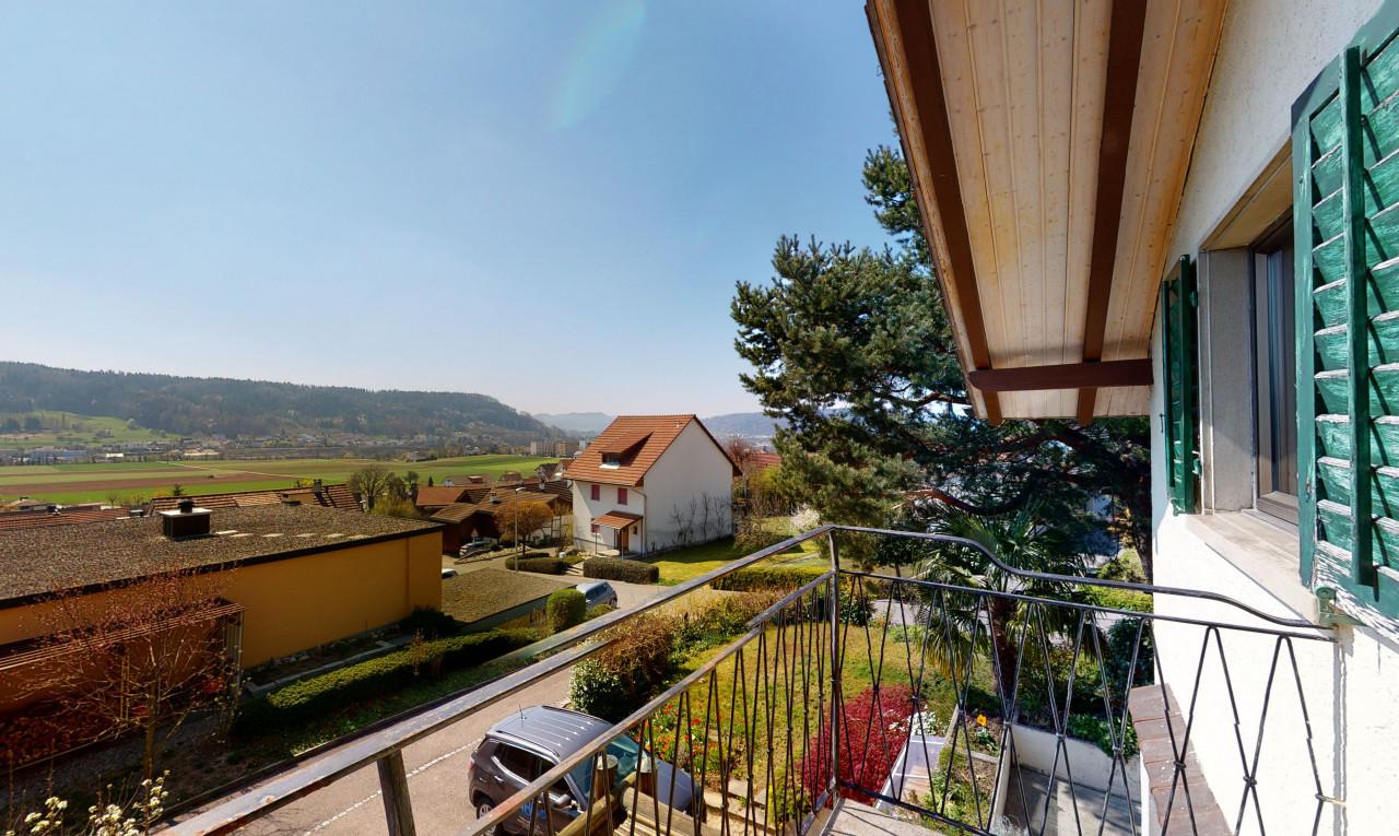 Maison  à vendre à Argovie Kirchdorf AG