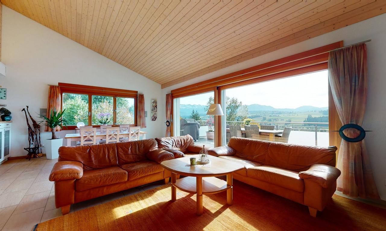 Kaufen Sie Haus in Luzern Ruswil