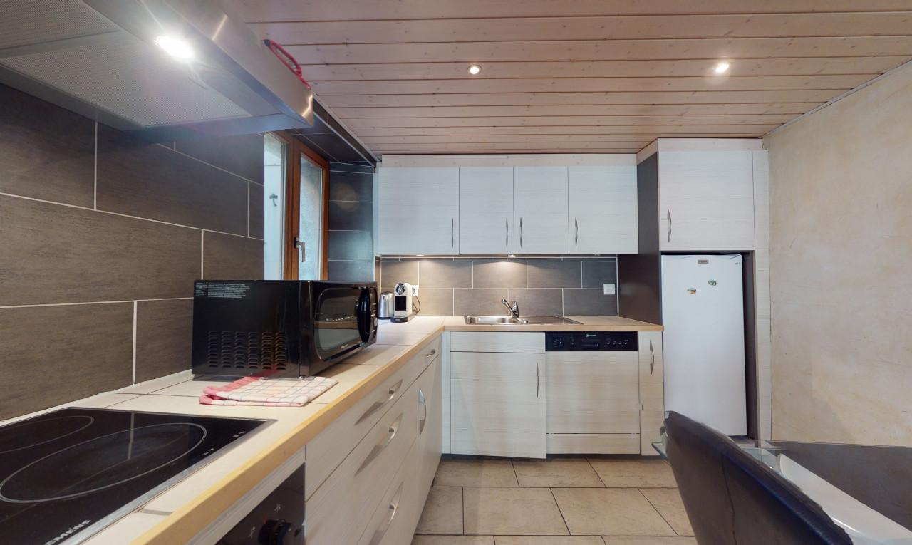 Appartement  à vendre à Valais St-Maurice
