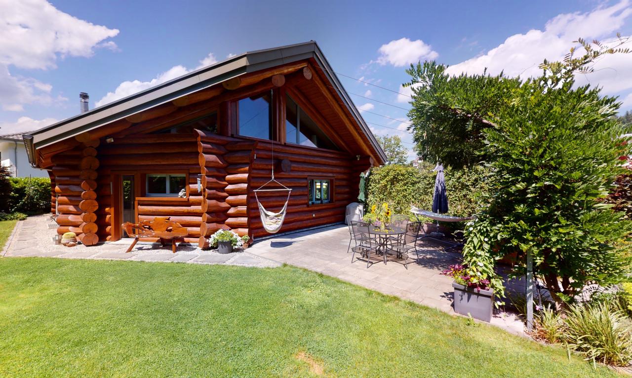 House  for sale in Argovia Schöftland