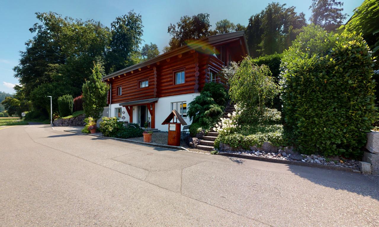 Buy it House in Argovia Schöftland