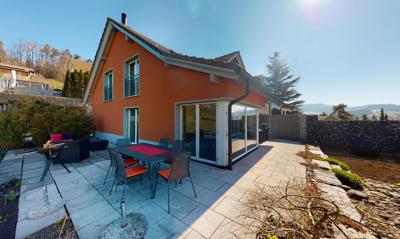 Kaufen Sie Haus in Zürich Bäretswil