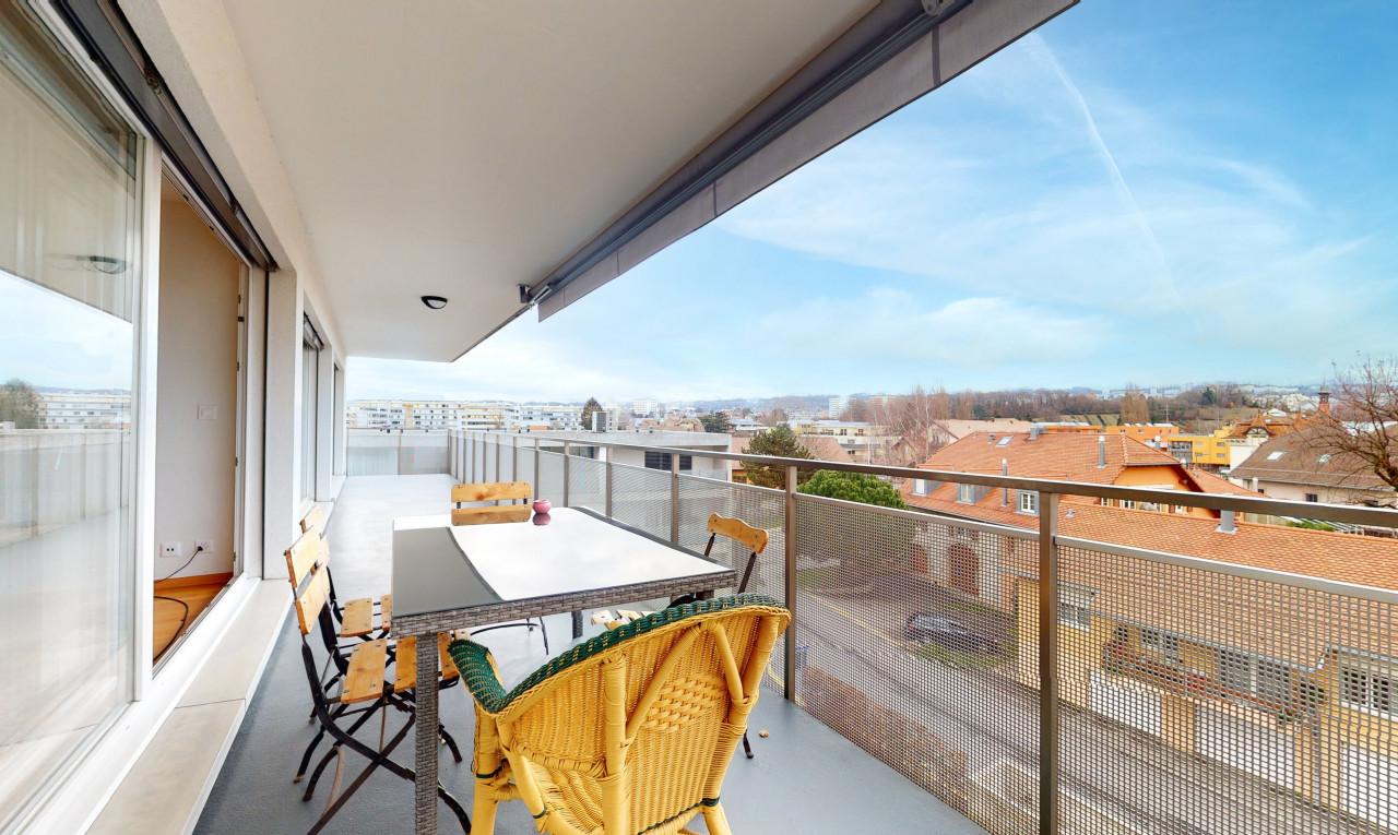 Appartement  à vendre à Vaud Chavannes-près-Renens