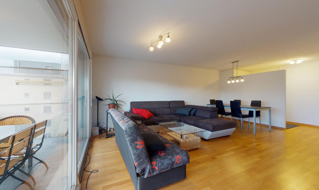 Achetez-le Appartement dans Vaud Chavannes-près-Renens