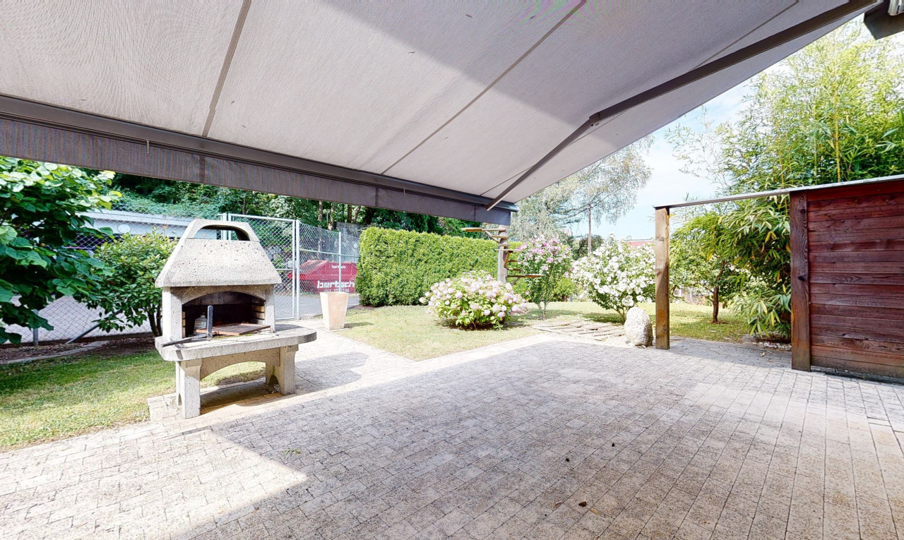 Haus zu verkaufen in Aargau Reinach