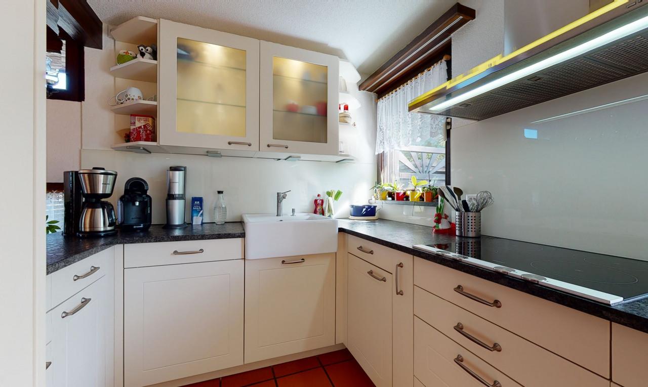 Kaufen Sie Haus in Aargau Glashütten