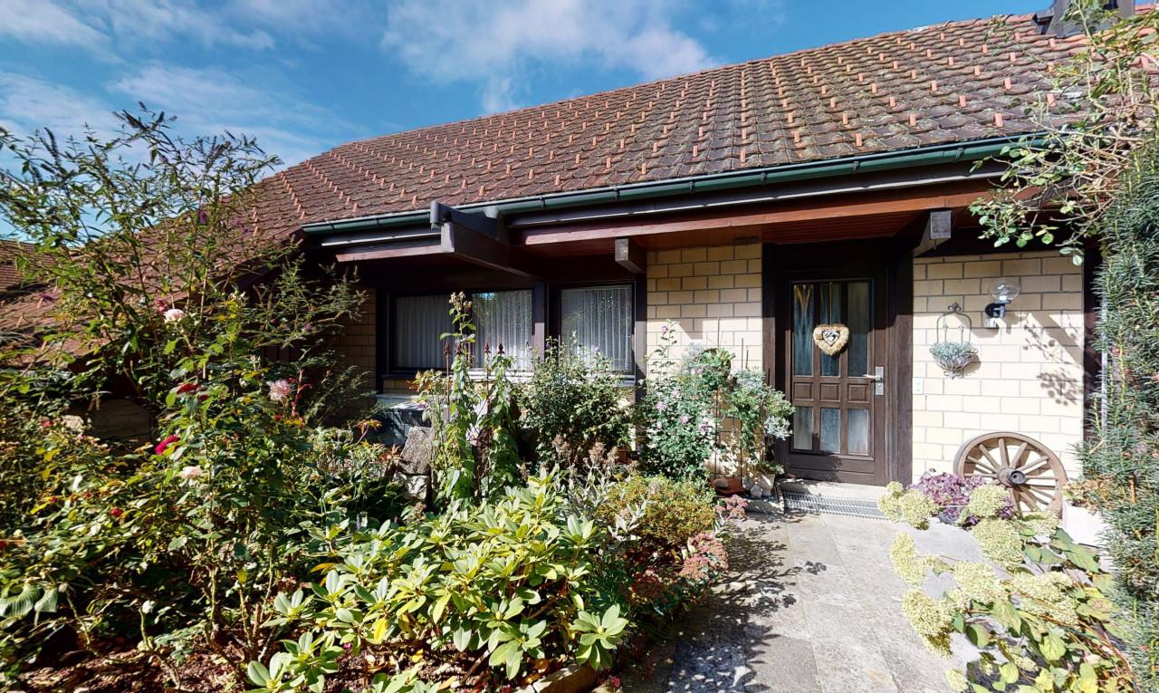 Haus zu verkaufen in Aargau Glashütten