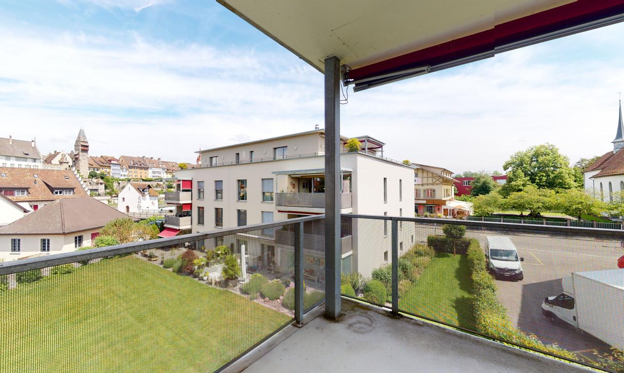 Wohnung zu verkaufen in Aargau Bremgarten