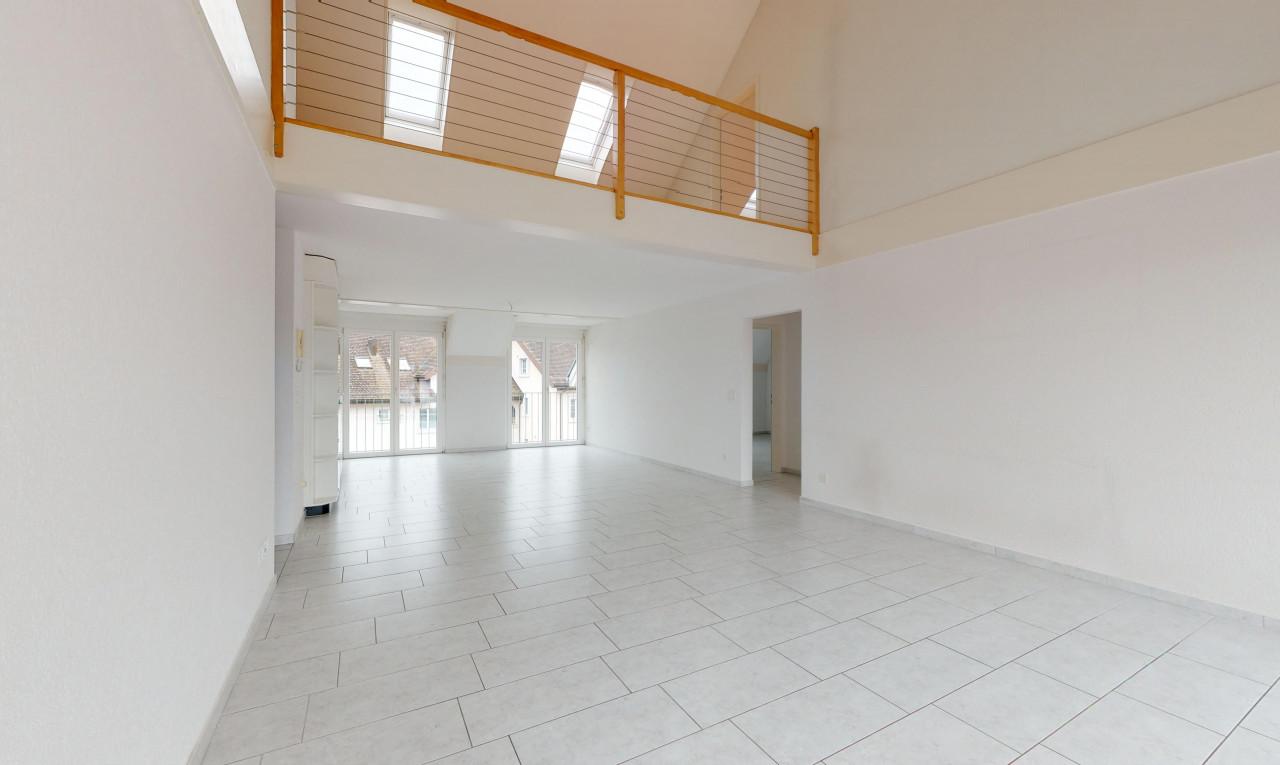 Apartment  for sale in Argovia Villmergen