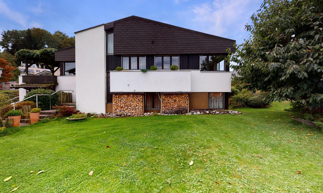 Kaufen Sie Haus in St. Gallen Goldach