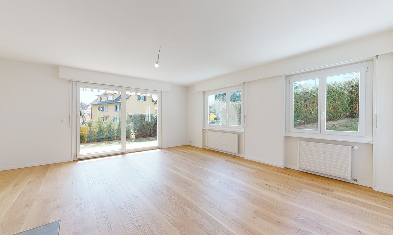 Buy it Apartment in Vaud Lutry