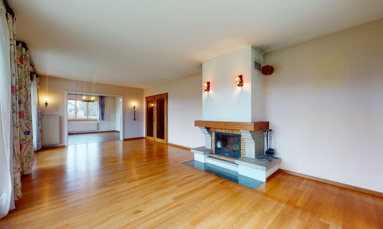 Buy it House in Vaud St-Légier-La Chiésaz