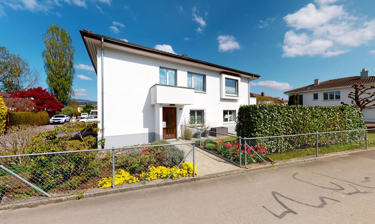 Haus zu verkaufen in Bern Münsingen