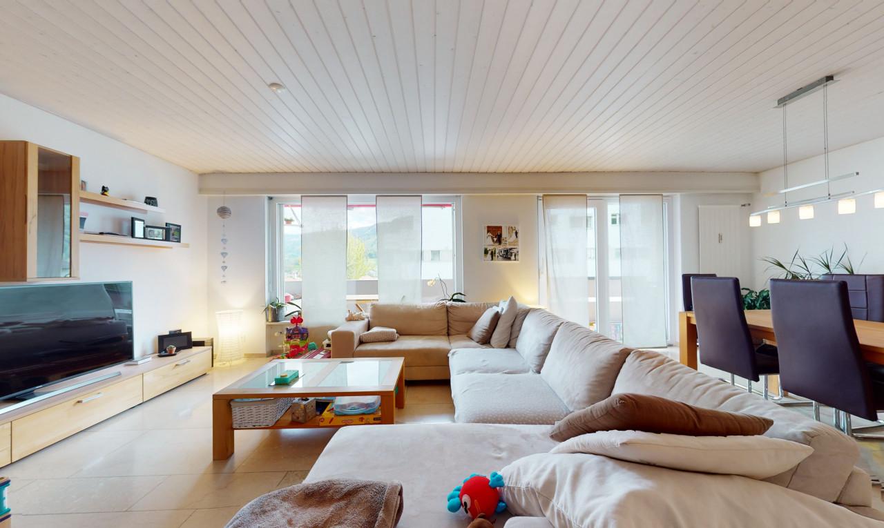 Wohnung zu verkaufen in Bern Münster (BE)