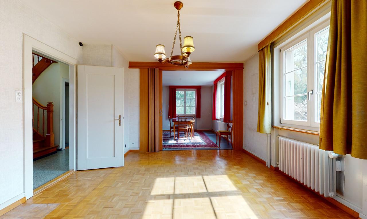 Haus zu verkaufen in Jura Courrendlin