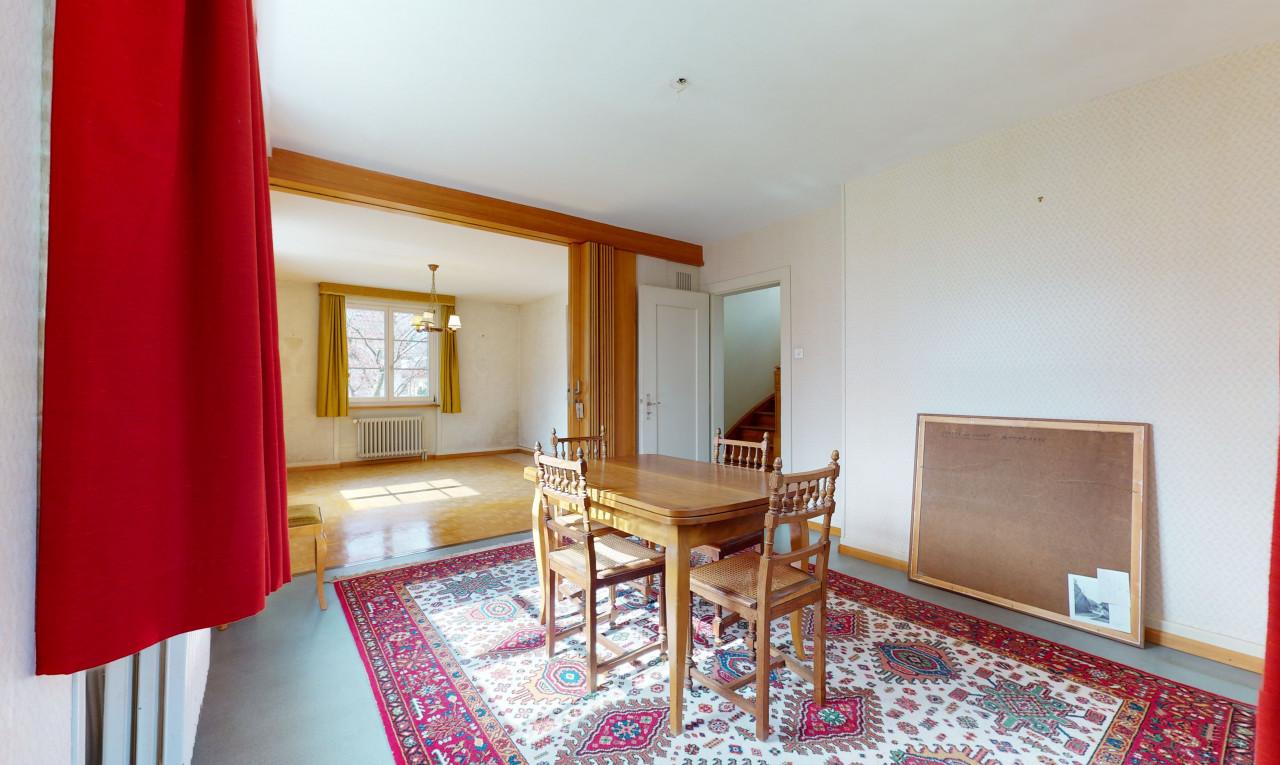 Kaufen Sie Haus in Jura Courrendlin