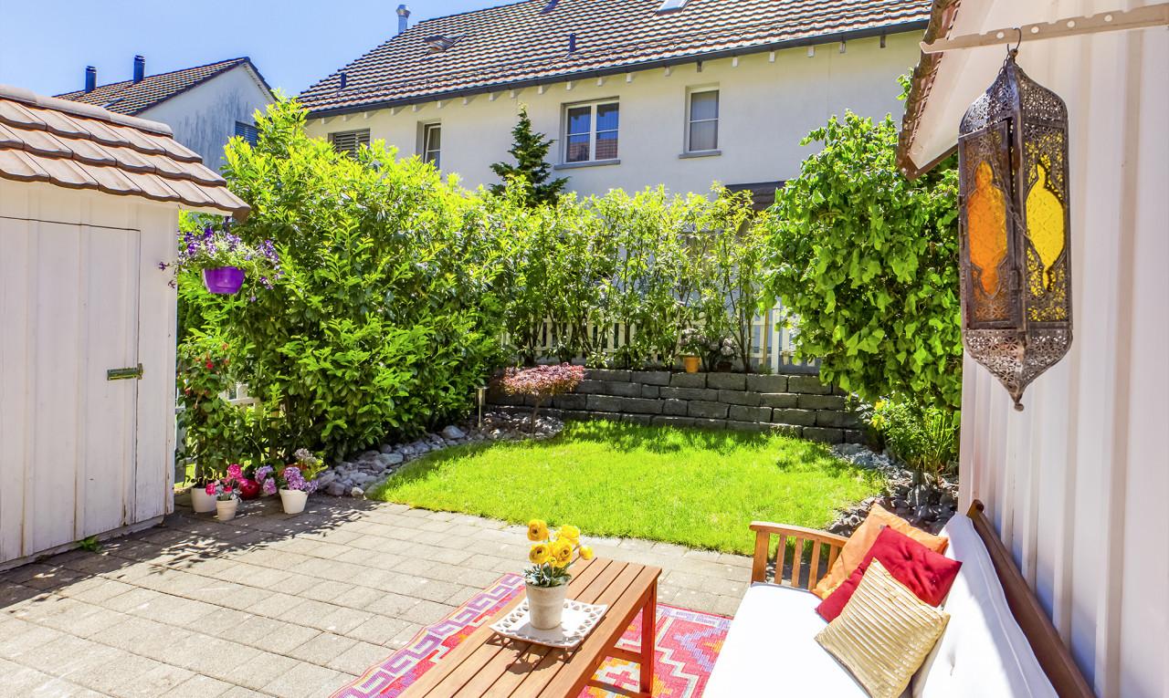 Buy it House in Zürich Winterthur