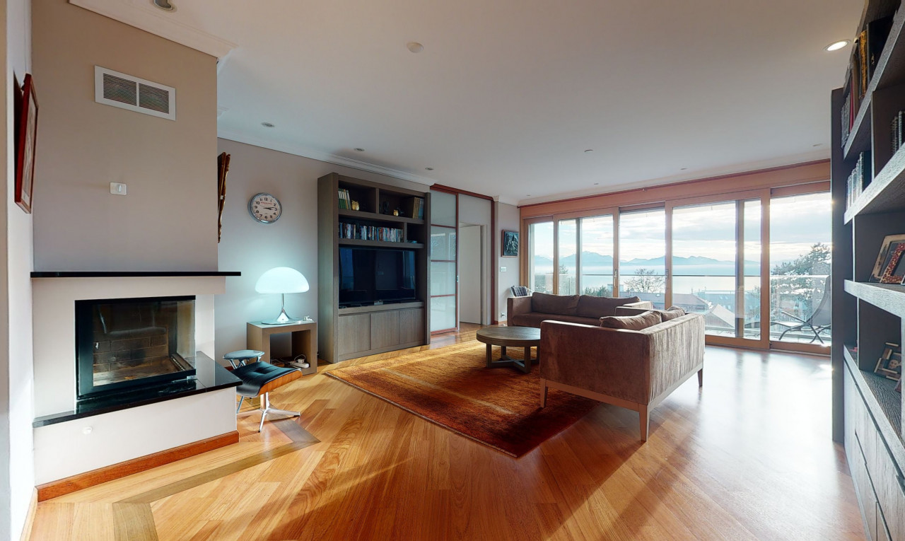 Apartment  for sale in Vaud Lausanne