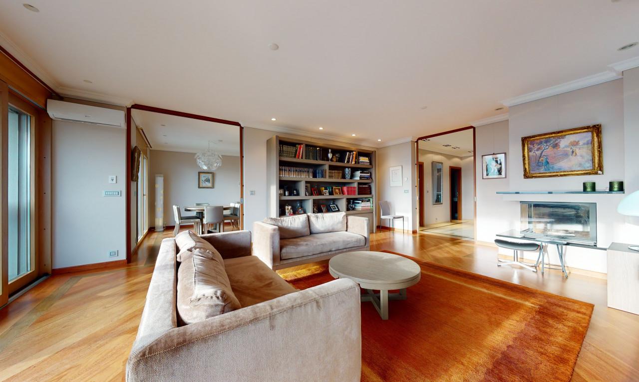 Wohnung zu verkaufen in Waadt Lausanne