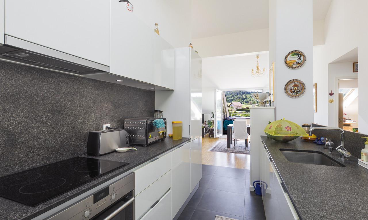 Achetez-le Appartement dans Vaud Servion
