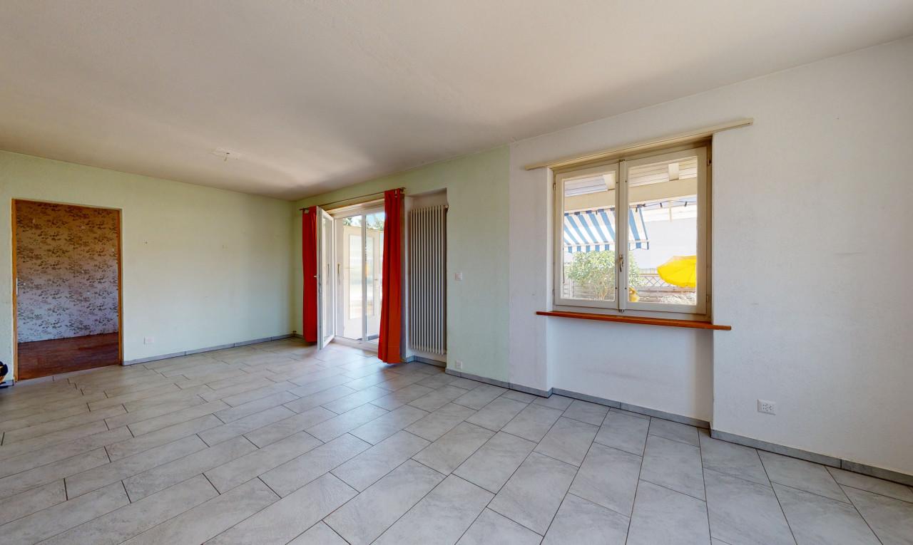 Kaufen Sie Haus in Bern Lengnau