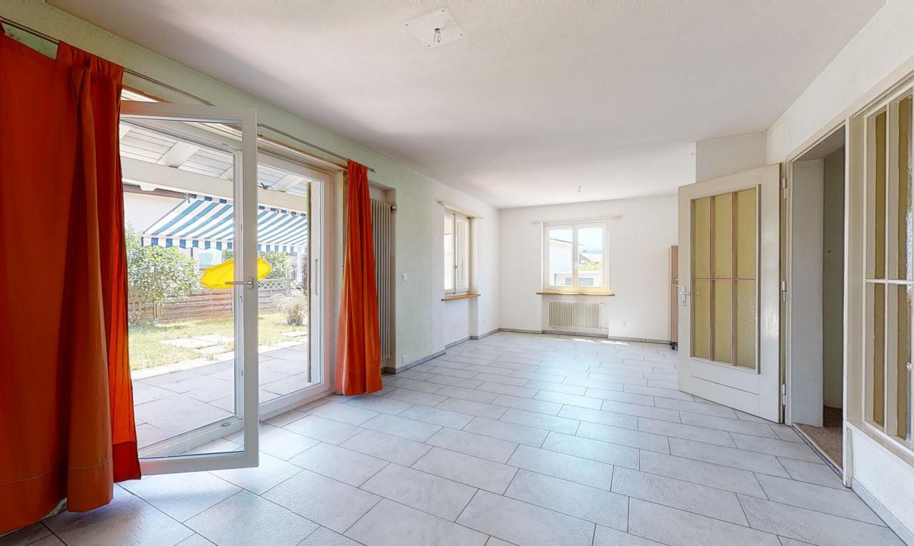 Haus zu verkaufen in Bern Lengnau