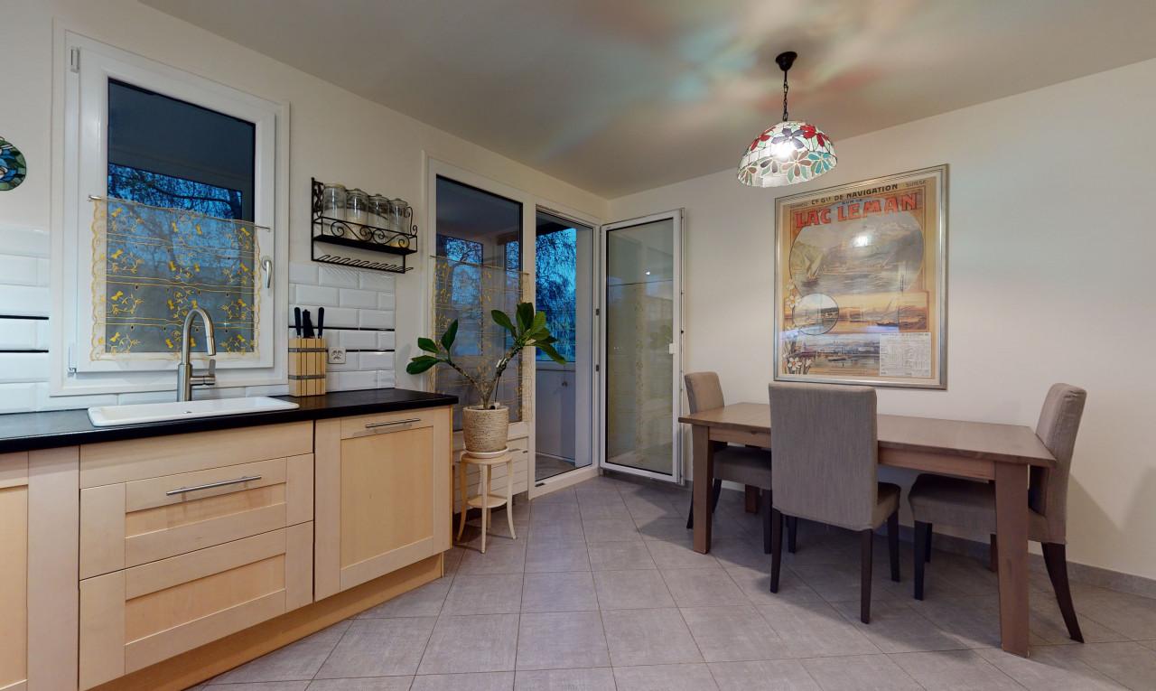 Appartement  à vendre à Genève Meinier