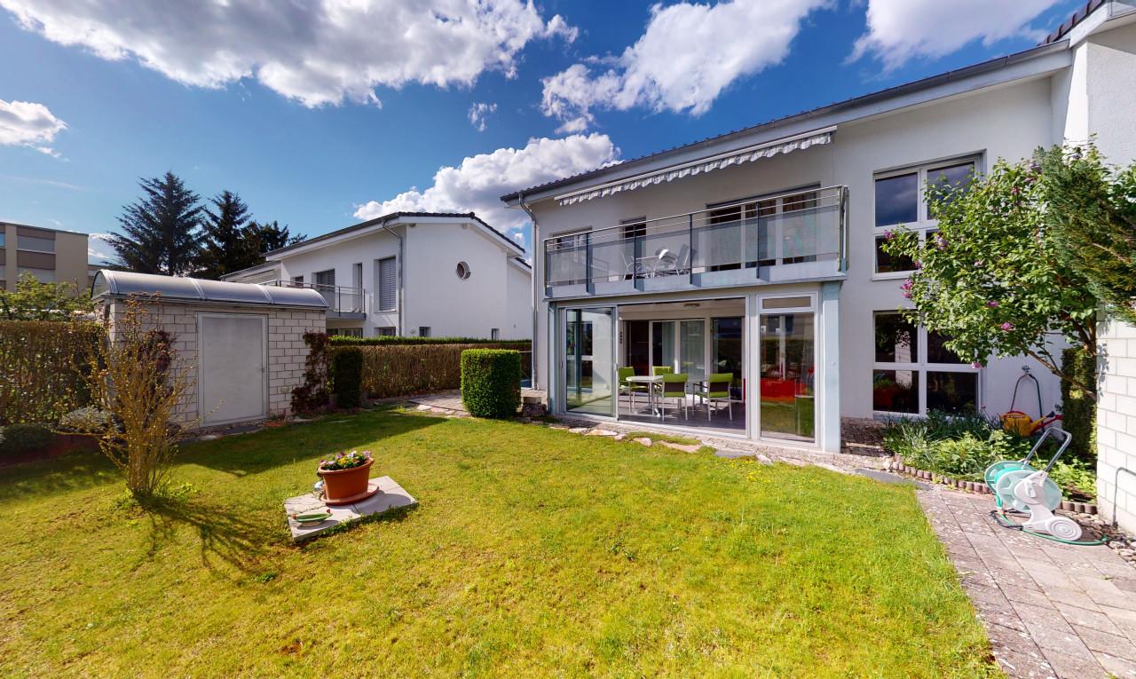 Haus zu verkaufen in St. Gallen Niederuzwil