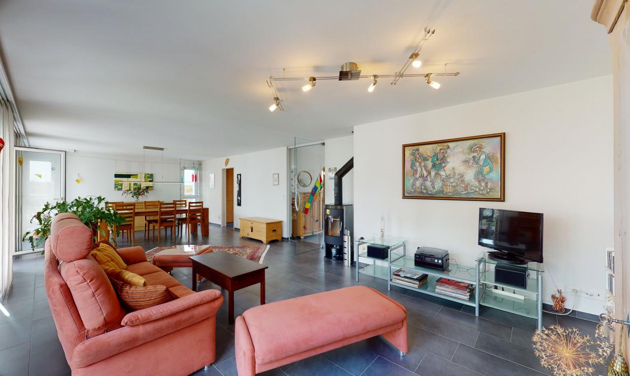 Kaufen Sie Haus in St. Gallen Niederuzwil