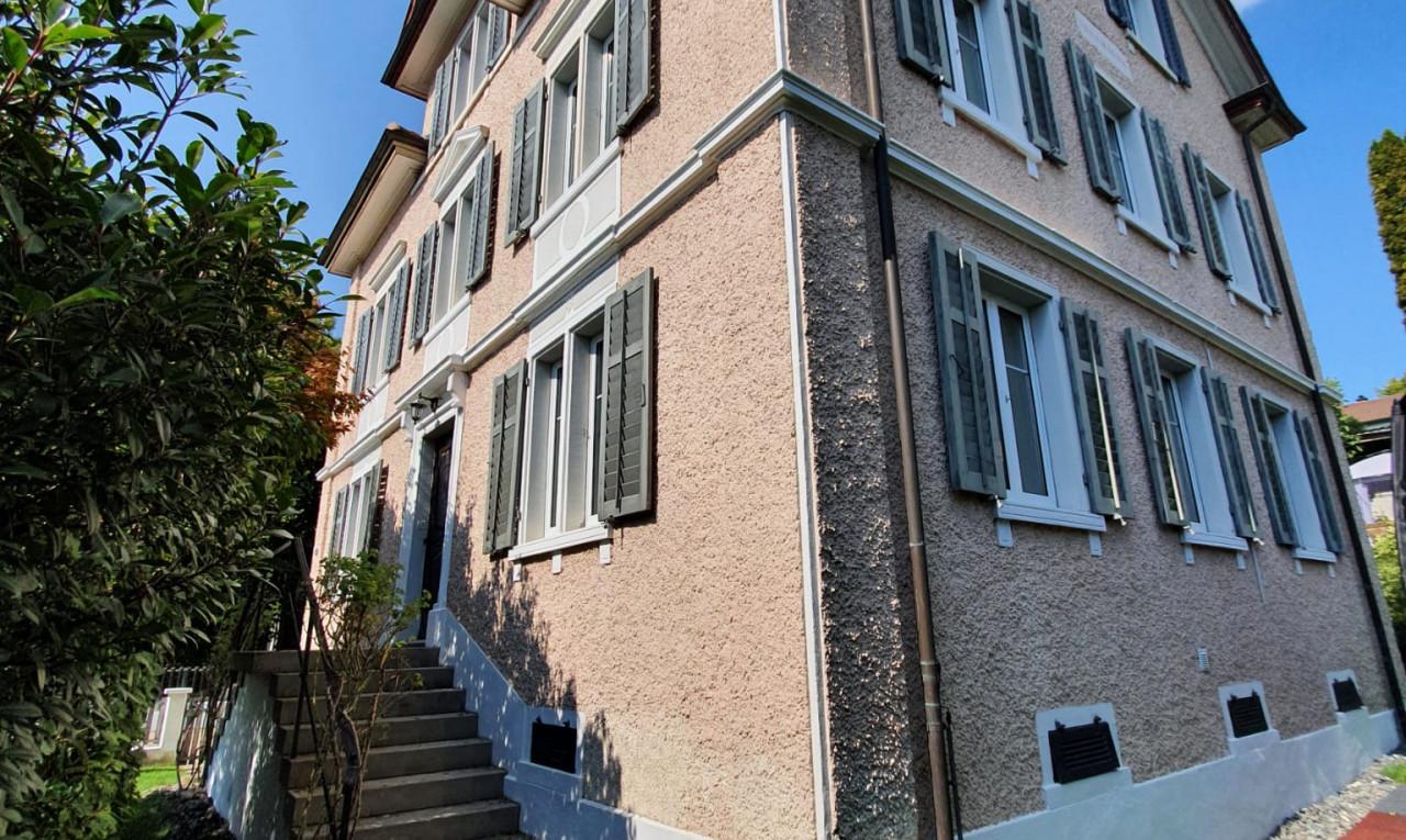 Kaufen Sie Haus in Zürich Russikon