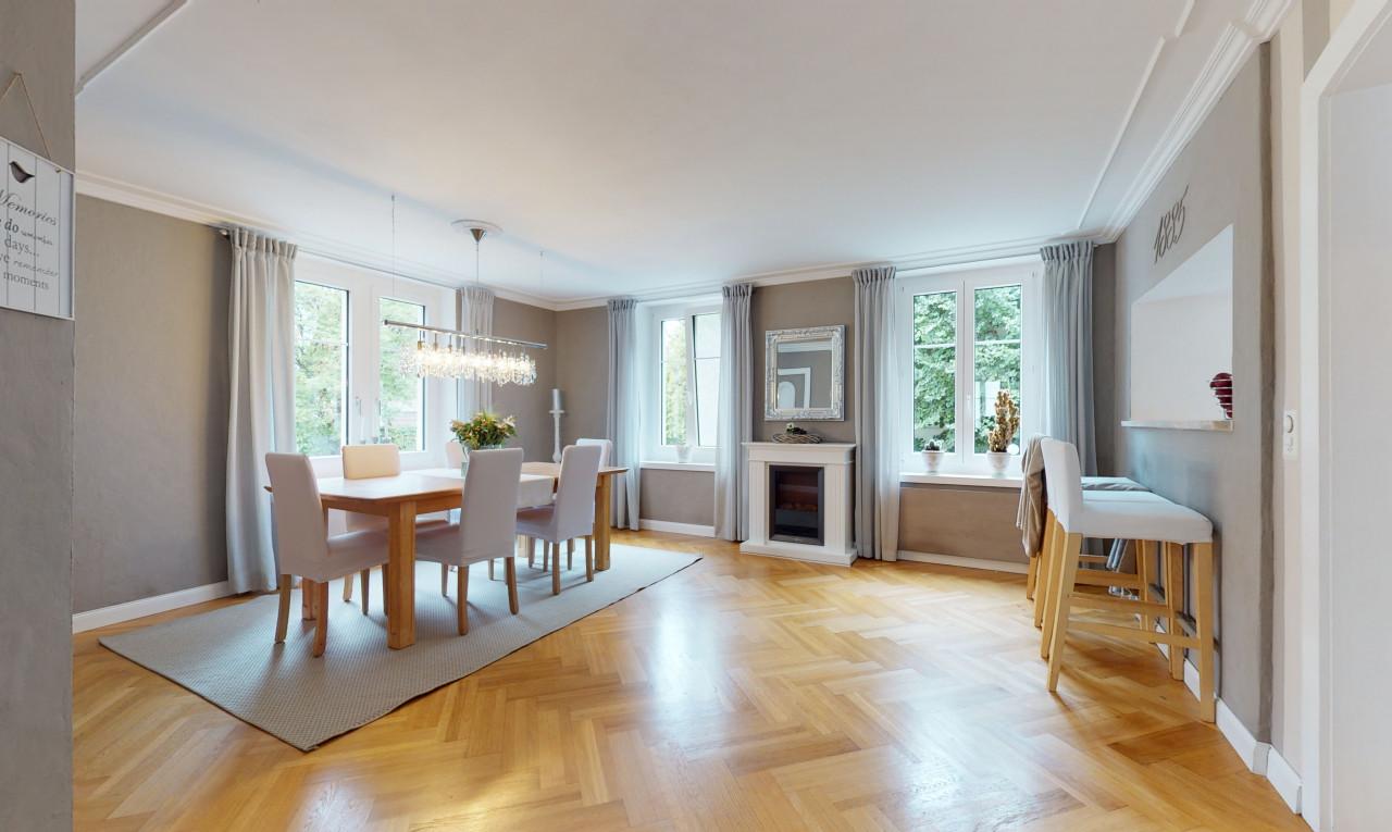 Haus zu verkaufen in Zürich Russikon