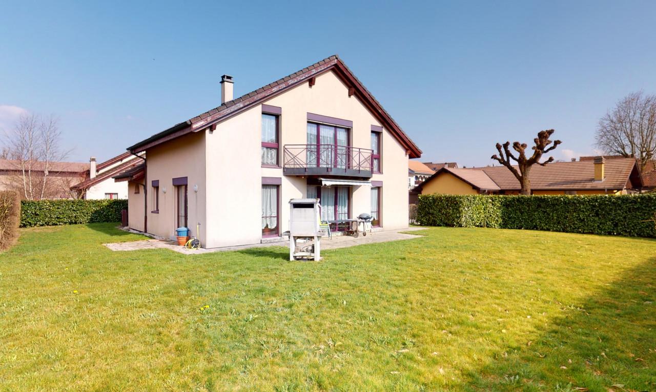 Maison  à vendre à Vaud Mathod