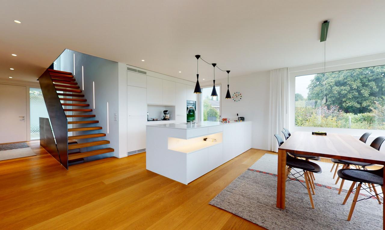 Haus zu verkaufen in Zürich Hettlingen