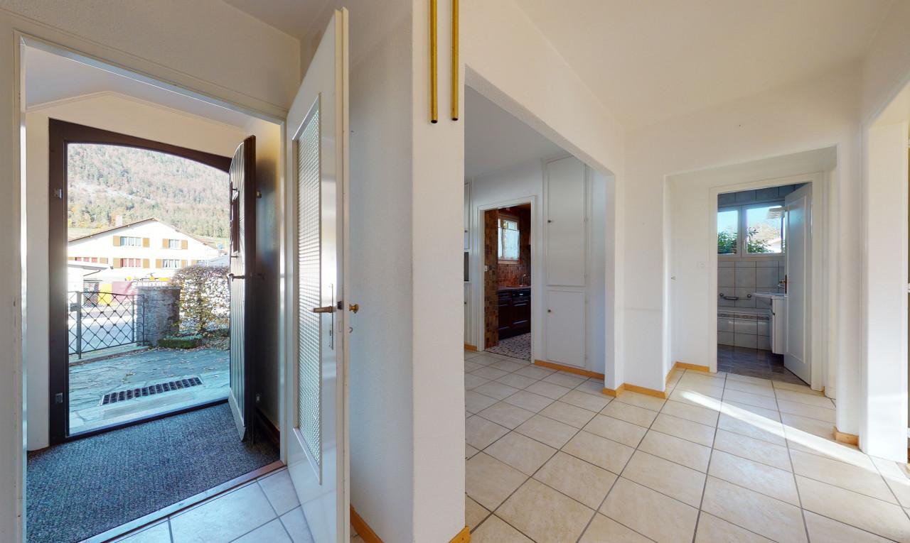 Maison  à vendre à Berne Cortébert
