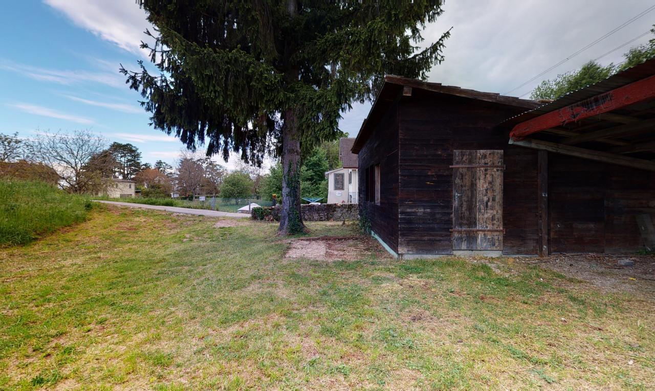 Achetez-le Terrain dans Neuchâtel Colombier NE
