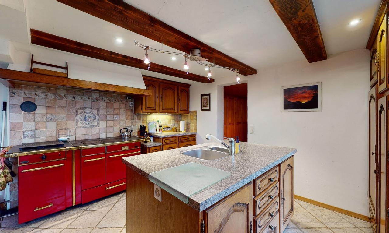 Achetez-le Maison dans Vaud Le Sépey
