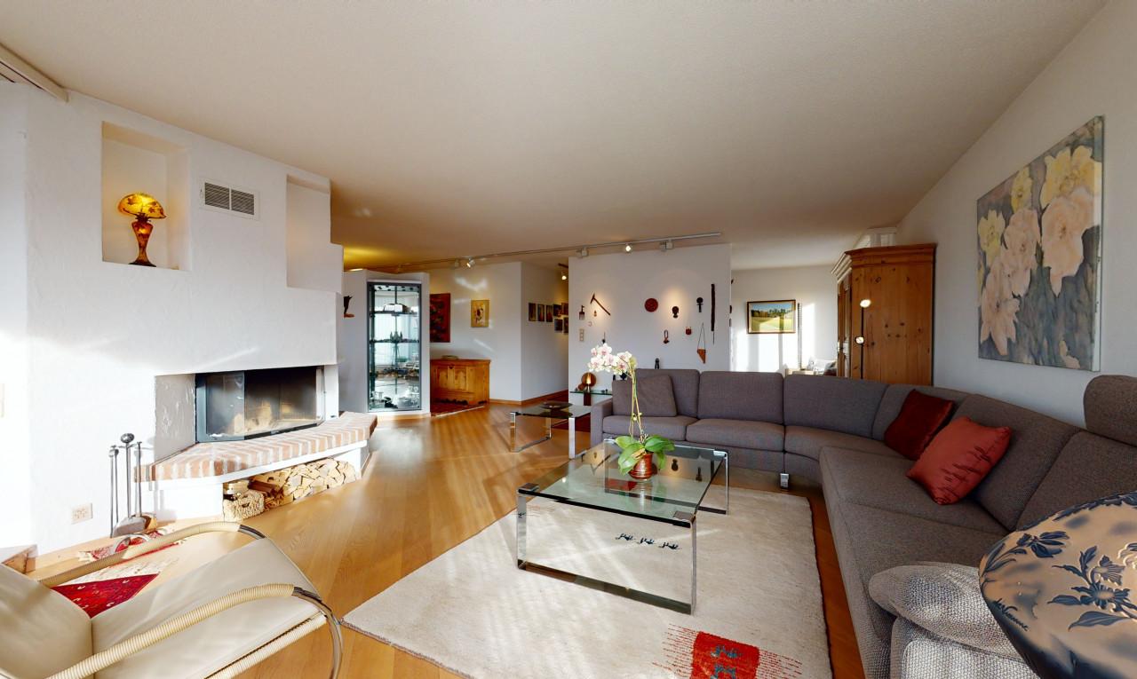 Apartment  for sale in Zürich Erlenbach
