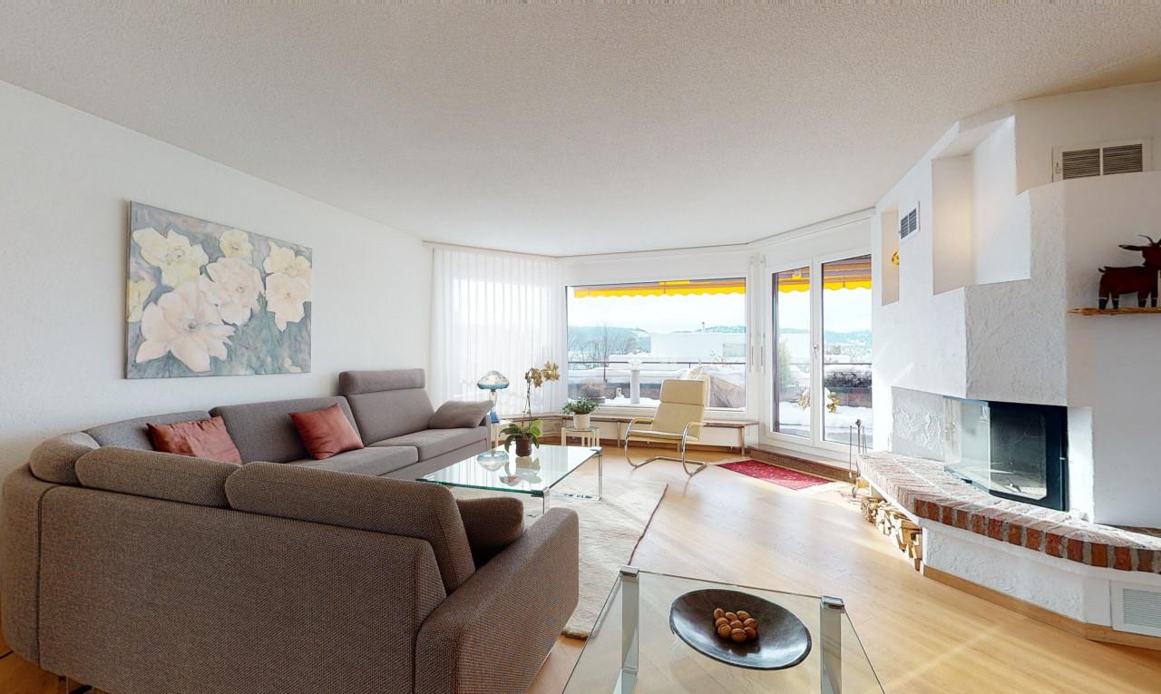 Buy it Apartment in Zürich Erlenbach