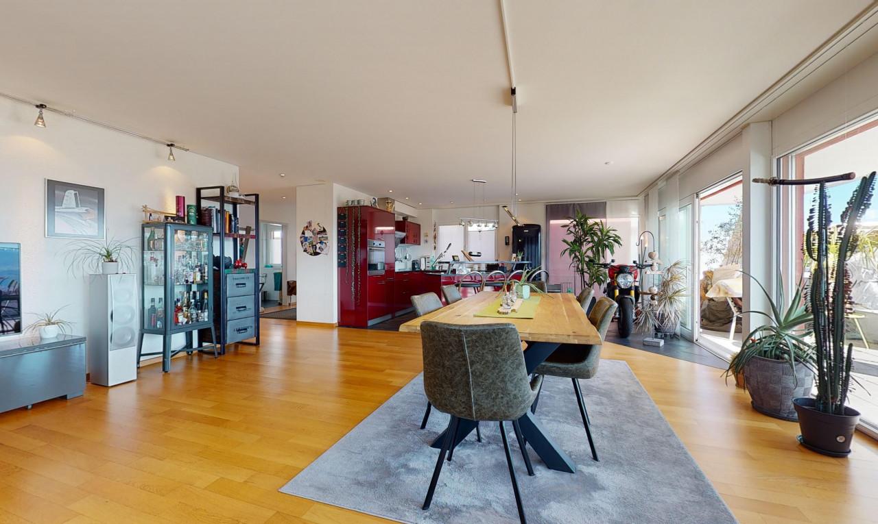 Wohnung zu verkaufen in St. Gallen Lüchingen