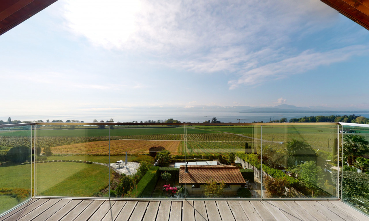 Buy it Apartment in Vaud Bursinel