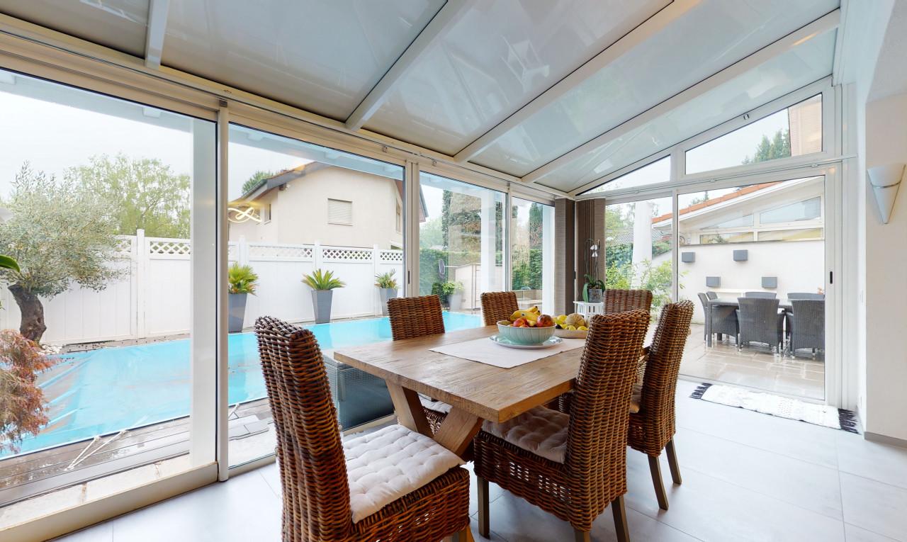 Achetez-le Maison dans Genève Plan-les-Ouates