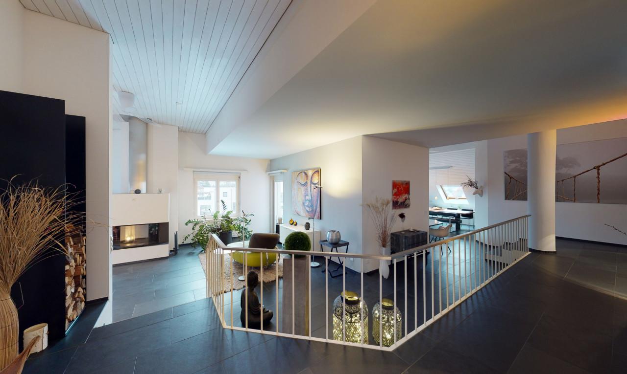Kaufen Sie Wohnung in Thurgau St. Margarethen TG