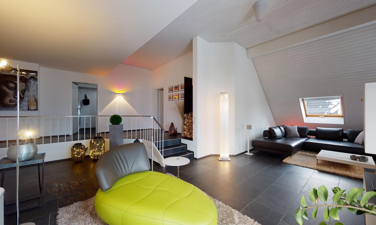 Wohnung zu verkaufen in Thurgau St. Margarethen TG
