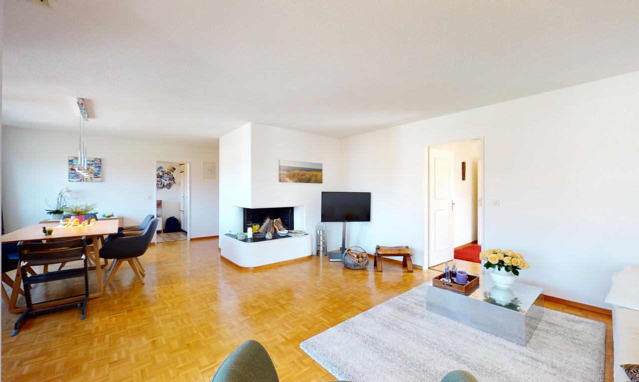 Wohnung zu verkaufen in Zürich Erlenbach ZH