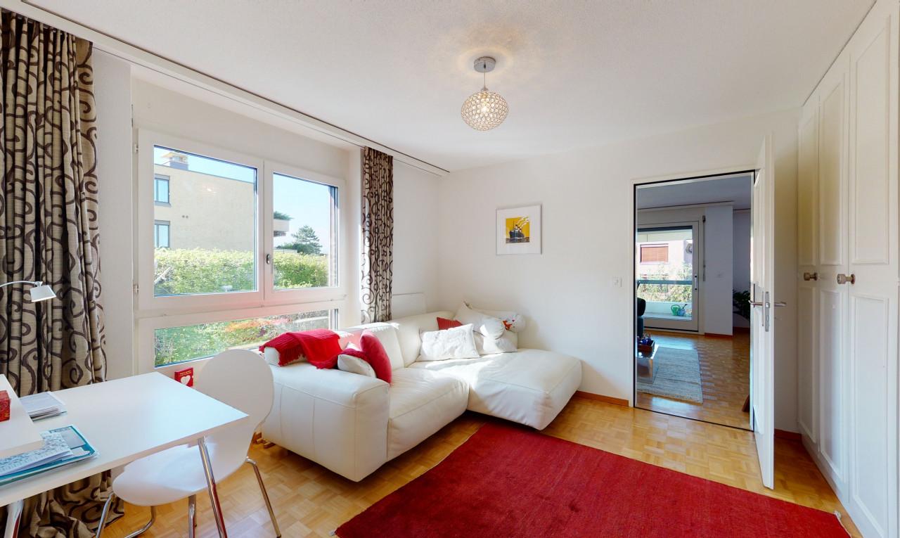 Kaufen Sie Wohnung in Zürich Erlenbach ZH