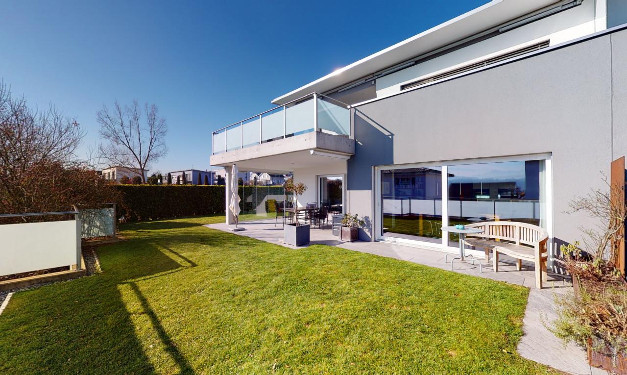 Wohnung zu verkaufen in Thurgau Arbon